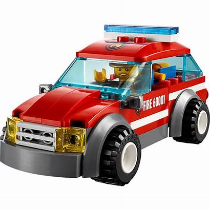 Lego Fire Chief Box Sets Ages