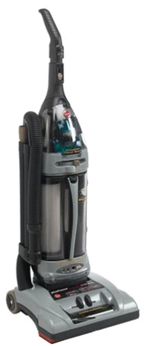 hoover upright vacuums