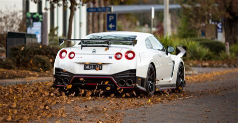 nissan gt  nismo review caradvice