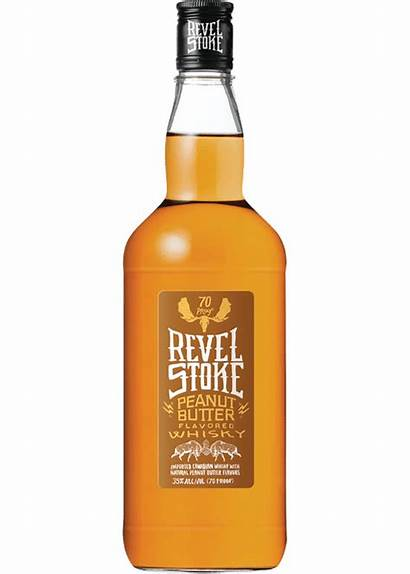 Peanut Butter Whiskey Wine Total