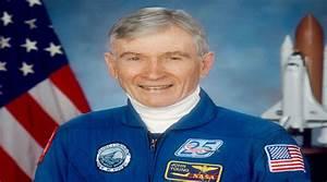 John Young: The Legendary Astronaut | Penny4NASA