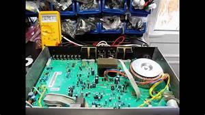 Arcam Alpha 8 Amplifier Repair