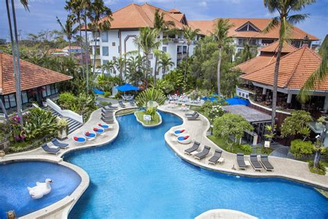 Resort Prime Plaza Suites Sanur
