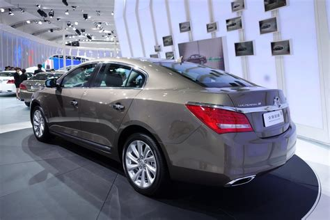 general motors  sell chinese built cars   usa