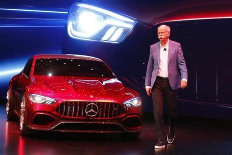 daimler has no plans to buy aston martin ceo business