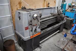 Christie Pacific Machinery