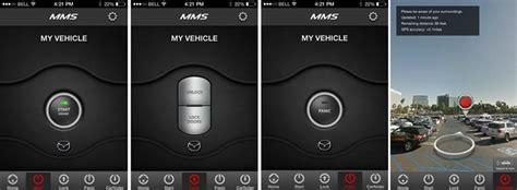 Mazda Cx-5 Remote Mobile Start Kit (2016 Model Only