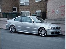 E46 328i Coupe 1999 BMW E46 328i Coupe kenjonbro Flickr