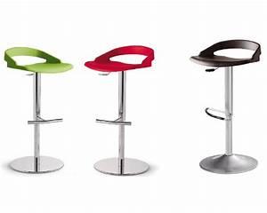 Chaise Cuisine Haute : chaise de cuisine haute ~ Teatrodelosmanantiales.com Idées de Décoration