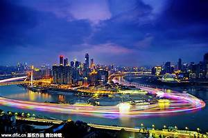 China's top CBD skylines[6]- Chinadaily.com.cn