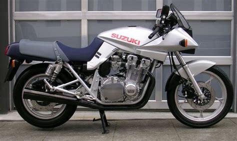 1981 suzuki gsx 1100 s katana moto zombdrive