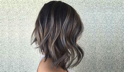 Top Balayage Hair Colors