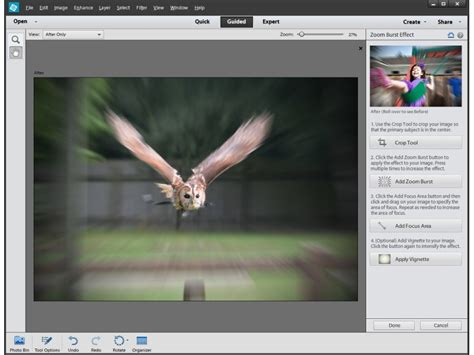Adobe Photoshop Elements 12 Review  Expert Reviews