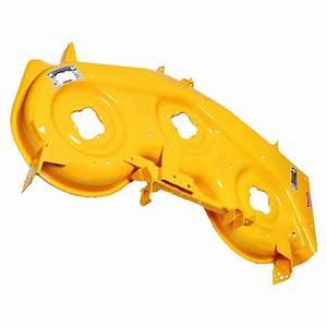 Cub Cadet Deck Shell 983
