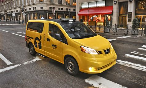 nissan  york taxi program   supreme court