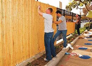 Bamboo Fencing on Sale: Where to Buy Cheap Bamboo Fences