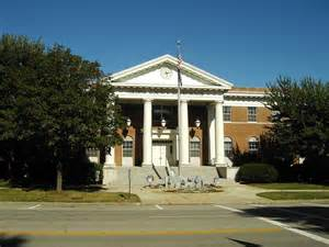 Medina County Ohio Courthouse