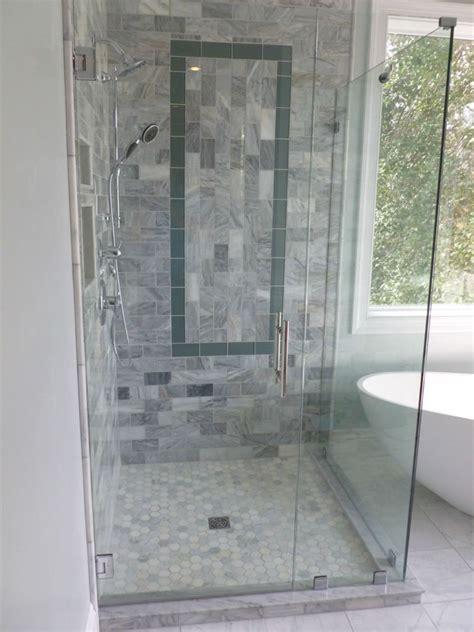 frameless corner shower woodland heights richmond va