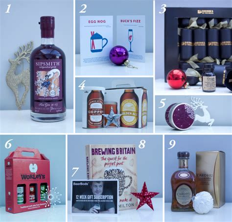 christmas gift guide 2014 drinkers two thirsty gardeners