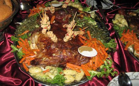 12 plats qui classent la cuisine marocaine la meilleure au