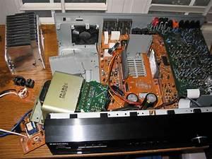 Panasonic Sa-he200 Avr - Overload