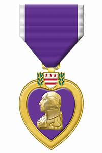 Purple Heart from Concussion Clarification   Operation ...