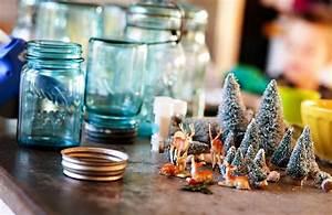 Küchenrückwand Selber Machen : zu weihnachten mit der ganzen familie eigene schneekugeln selber machen anleitung wohnideen ~ Markanthonyermac.com Haus und Dekorationen