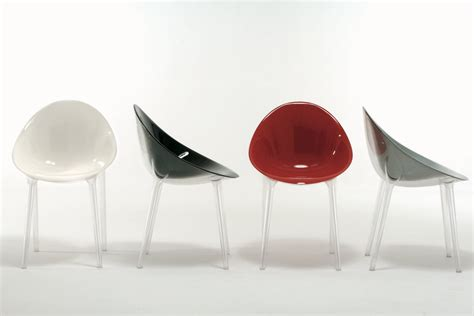 mr impossible chair by philippe starck with eugeni
