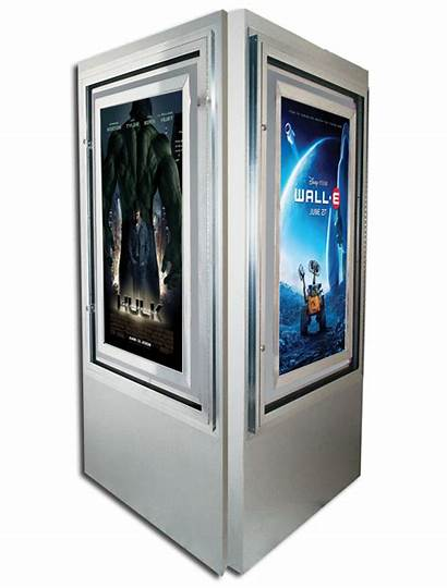 Display Systems Displays Graphic Standard Theater Series