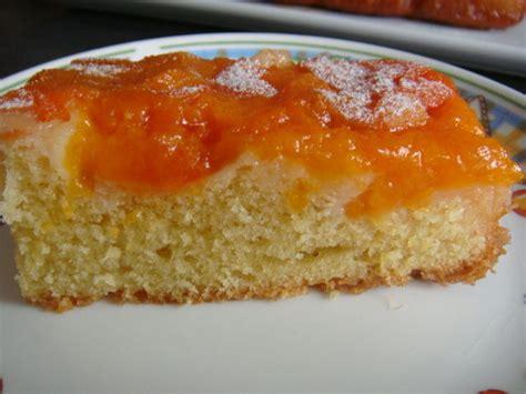 gateau aux abricots la cuisine 224 sassenay