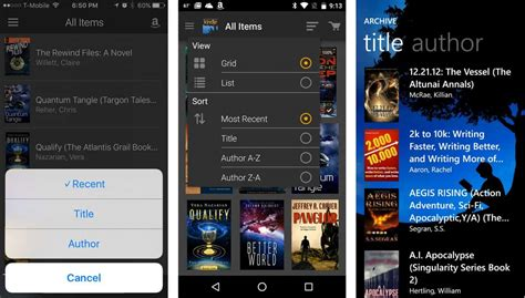 apps for windows mobile the sorry state of ebooks on windows 10 mobile on msft