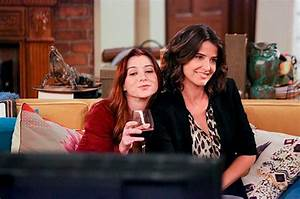 'How I Met Your Mother' Season 9 Spoilers: Lily Spills Her ...