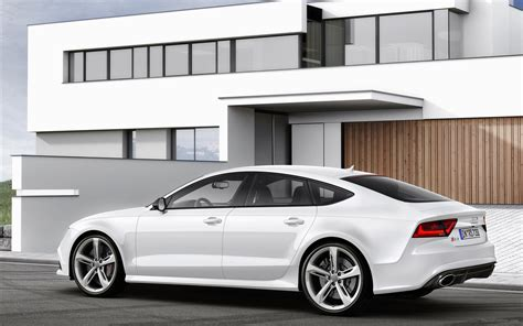 audi rs7 sportback 2014 widescreen exotic car photo 11 of