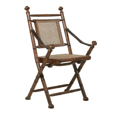 chaise pliante design wooden design folding chair colonial darkbrown desk