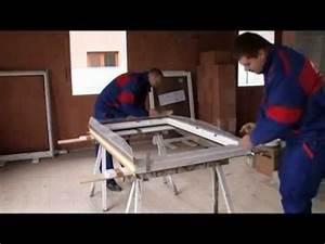 Správná montáž oken a připojovací spára