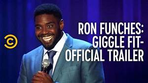 Ron Funches: Gi... Ron Funches Quotes
