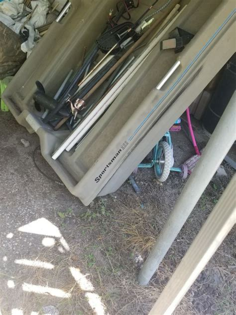 Used Boat Parts Houston by Sportsman 111 Bass Boat For Sale In Houston Tx Offerup