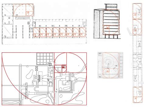 golden section architecture design governing principles the golden section chandigarh urban lab le corbusier pinterest