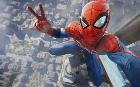 Free download 640x1136 wallpapers and backgrounds. Marvel's Spider-Man Wallpapers - Wallpaper Cave