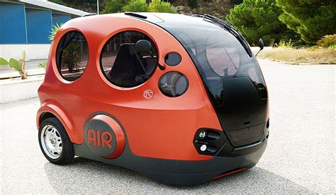 compressed air car range airpod the car that runs on compressed air autopten