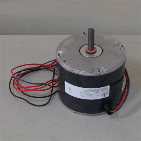 trane fan motor replacement cost trane condenser fan motor mot11233 mot11233 252 00