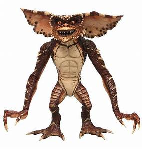 A Look at Gremlins Series 2 Action Figures, Available In A