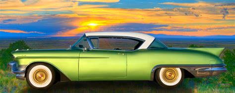 Classic Car Photography by William Horton | Photographing ...