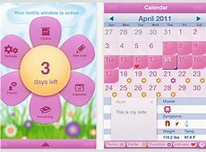Best iPhone Period Tracker Apps to Track Menstrual Cycles