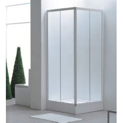 piatto doccia 65x80 cabine doccia in cristallo due lati vendita