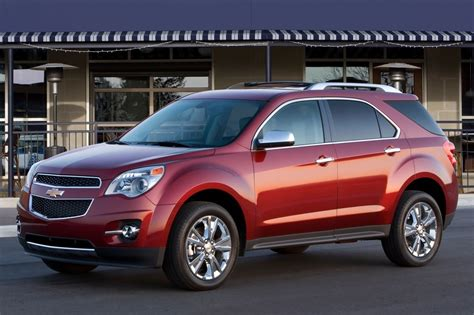 Used 2013 Chevrolet Equinox For Sale  Pricing & Features