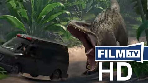 Jurassic World Neue Abenteuer Trailer Deutsch German