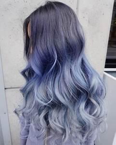 Lavender Ombre Hair Tumblr | www.pixshark.com - Images ...