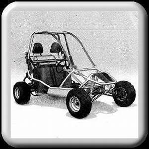 29 Manco Go Kart Parts Diagram