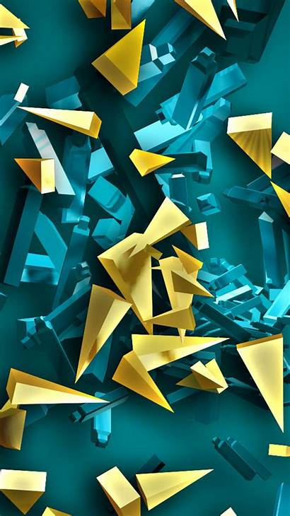 Iphone Wallpapers 3d Plus Abstract Mobile Cool